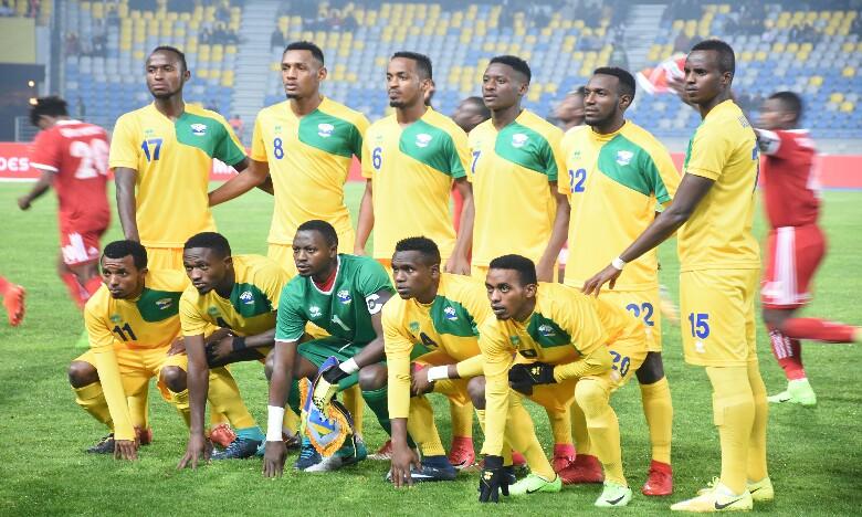 Victoire précieuse du Rwanda face à la Guinée Equatoriale