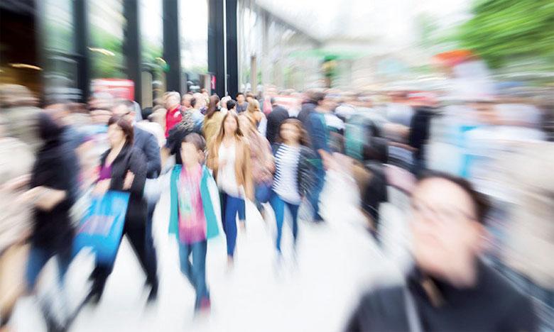 Taux de chômage de 8,7% en novembre2017