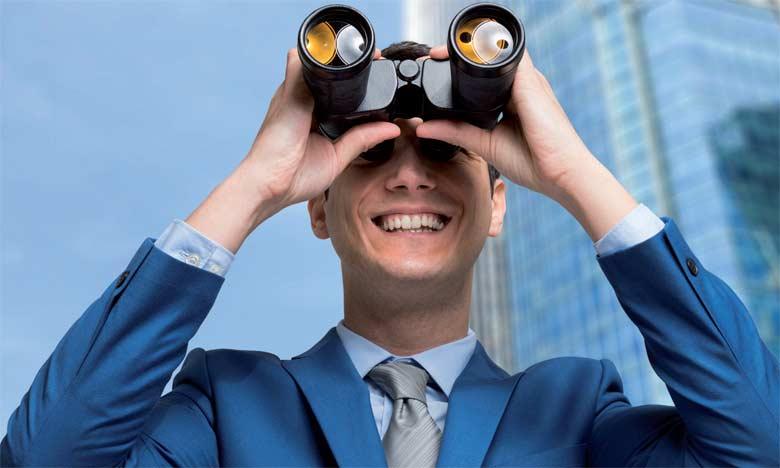 Créer une vision pour son entreprise c'est aussi s'efforcer de voir clairement ce qu'on fait, mais aussi d'identifier où on veut que cela nous mène.
