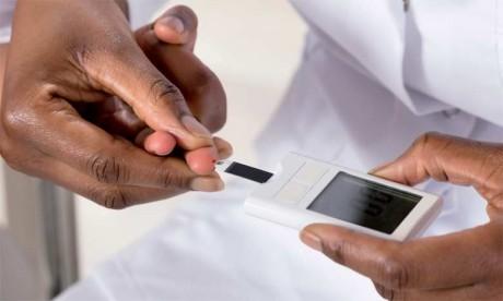 La lutte contre le diabète au cœur du 2e congrès de la SAEMN