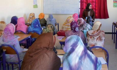 Ferme détermination du Maroc  à éradiquer ce fléau