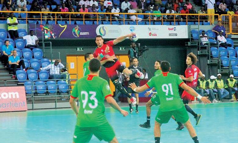 Le Maroc affronte l'Angola pour la 3e place qualificative pour le Mondial