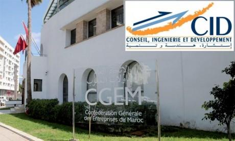 La CID décroche le label RSE de la CGEM