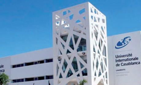 KMR Holding rachète l'Université Internationale de Casablanca