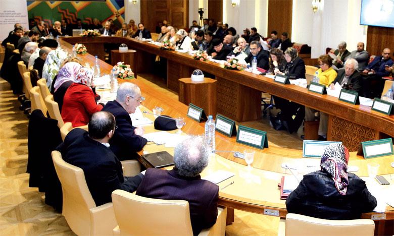 Le projet de loi relative au Conseil national des langues et de la culture marocaines accompagnera les grands défis des politiques linguistiques