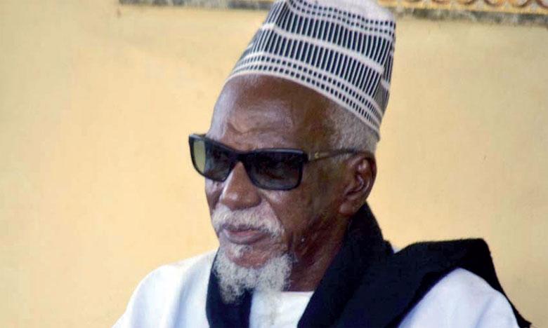 Décès du Khalife général des Mourides, Serigne Sidy Moctar Mbacké