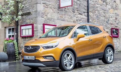 Opel passe chez le Groupe Auto Hall