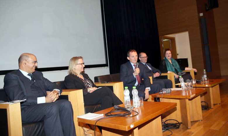 Des diplomates et des historiens mettent en avant l'importance  de la Conférence d'Anfa dans l'issue de la Seconde Guerre mondiale