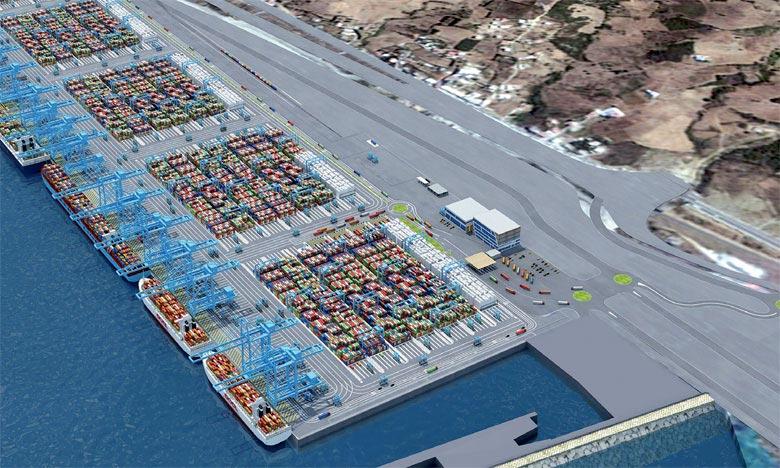 Tanger Med veut renforcer sa coopération avec le port de Vigo