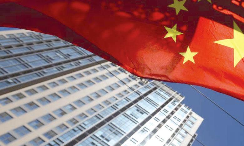 La croissance chinoise accélère  à 6,9% en 2017