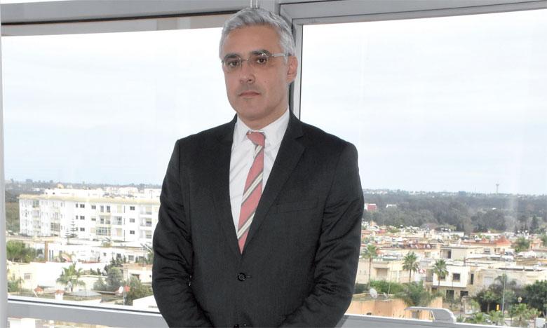 «Le Maroc est prêt pour accueillir le Championnat d'Afrique des joueurs locaux»