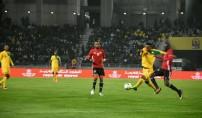 La Libye s'impose aux forceps contre le Rwanda et accompagne le Nigeria en quart de finale