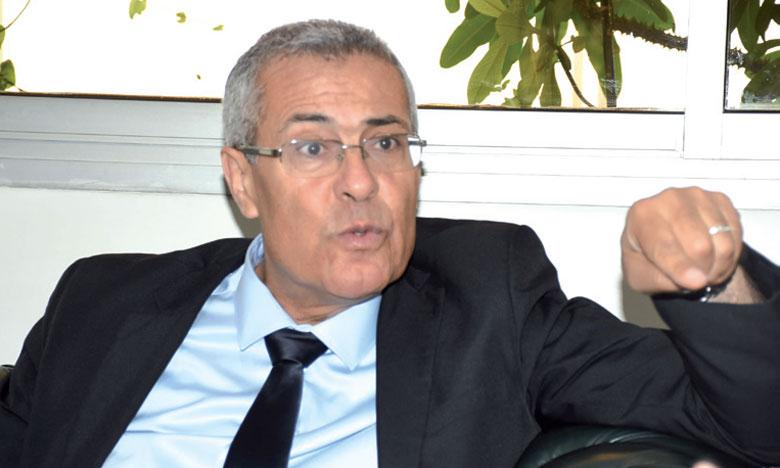 Mohamed Ben Abdelkader préside une rencontre consacrée à la présentation des rapports de la Cour des comptes et du Médiateur