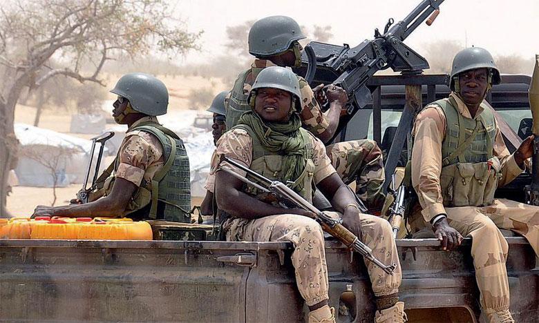 Deux soldats tués dans une attaque attribuée à Boko Haram