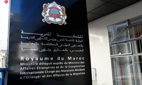 Le ministère chargé des MRE soutient la famille du jeune marocain assassiné aux Pays-Bas