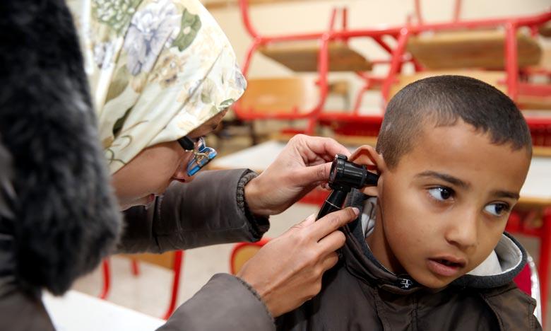 Plus 1.000 bénéficiaires à Moulay Yaâcoub