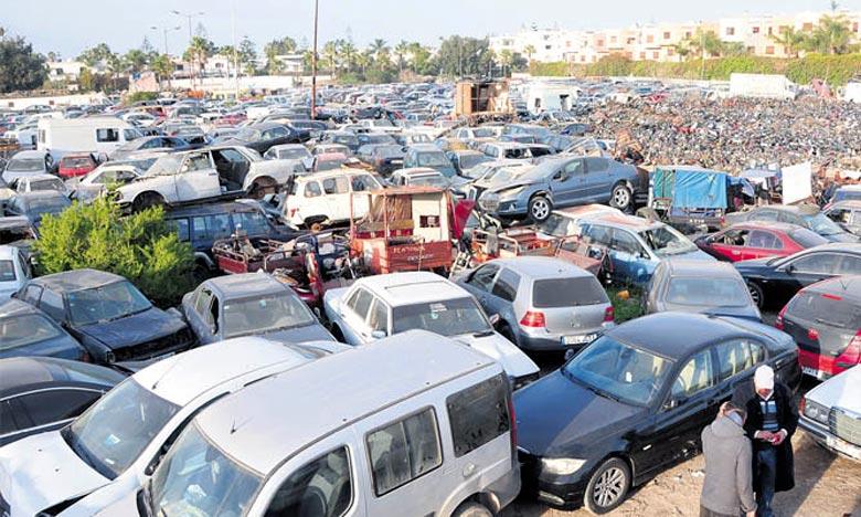 Rabat veut mettre de l'ordre