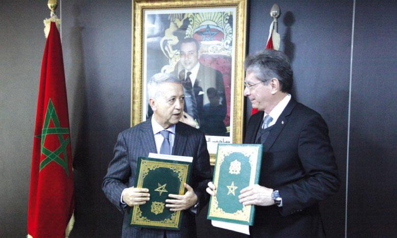 Le Maroc et le Panama renforcent leur coopération dans le domaine du transport aérien