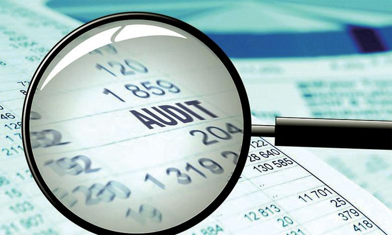 Une filiale pour l'audit des banques participatives