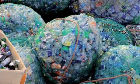 Tous les emballages en plastique seront recyclables d'ici à 2030