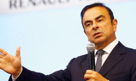 L'Alliance Renault-Nissan-Mitsubishi, numéro1 mondial en 2017
