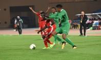 Le Nigeria bat le Soudan et accède à sa première finale