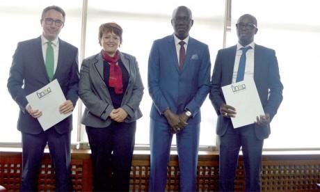 Finéa exporte son expertise au Sénégal