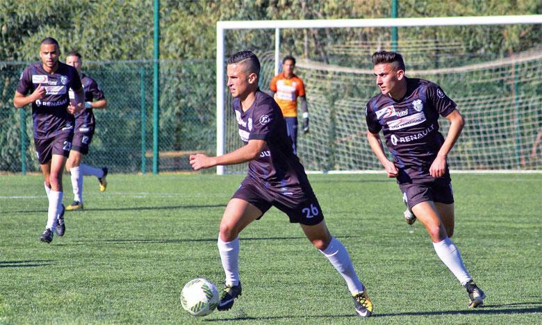 L'équipe devrait entamer une dernière phase de préparation à Tanger avant le démarrage de la Botola.