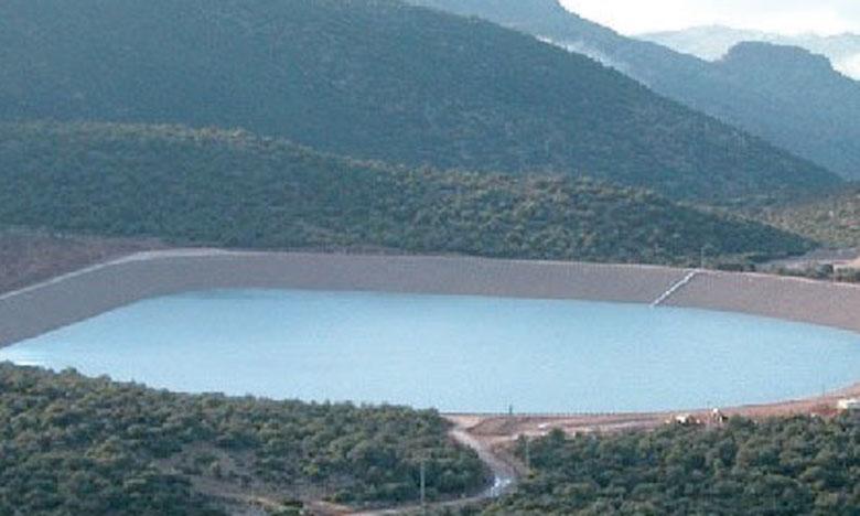 D'une durée de 48 mois, le chantier – située à environ 70km d'Agadir – mobilisera 840 personnes, dont 780 recrutées localement.
