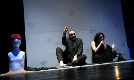 La pièce marocaine «Solo» sacrée meilleure œuvre arabe pour l'année 2017