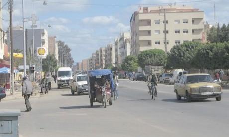 Pas de plainte enregistrée à Sidi Slimane, selon la DGSN