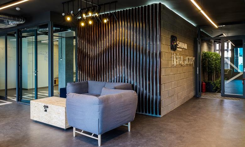 Saham Assurance inaugure sa Digital Factory