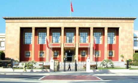 Rabat abrite la 5e session de  la Commission parlementaire mixte Maroc-Québec
