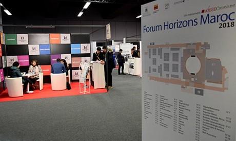 Une soixantaine d'entreprises marocaines prennent part à l'événement