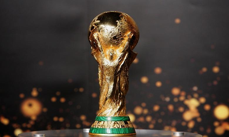 Des billets pour la Coupe du monde Russie 2018 attendent les supporters du CHAN