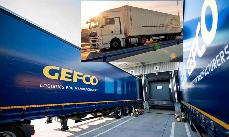 Fusion entre Gefco et GLT