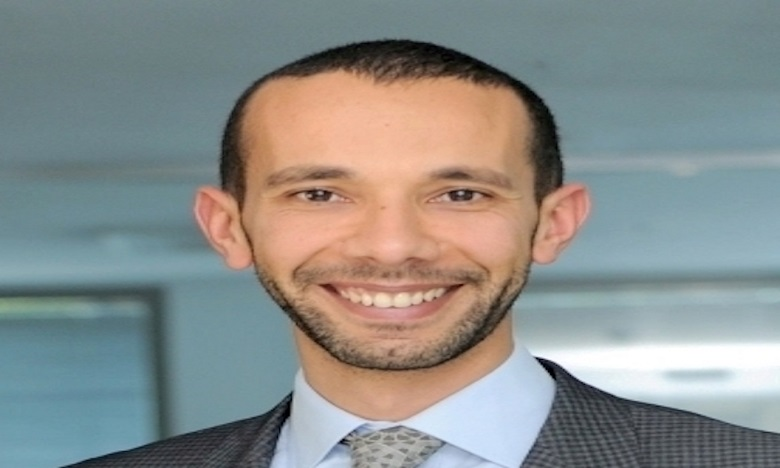 Hamid Maher nommé Partner et Managing Director chez Boston Consulting Group Casablanca