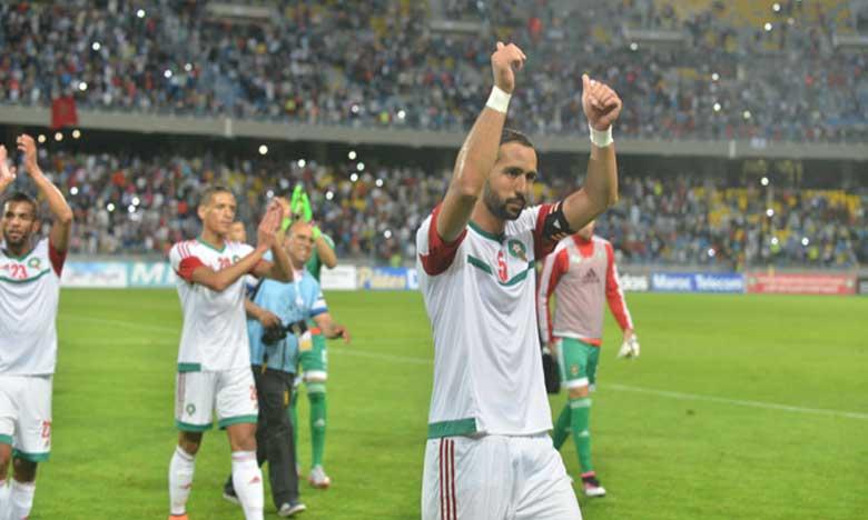 L'international franco-marocain Mehdi Benatia succède à l'algérien Riyad Mahrez, double tenant du titre. Le Marocain de 30 ans signe un parcours professionnel exceptionnel. Ph : AFP