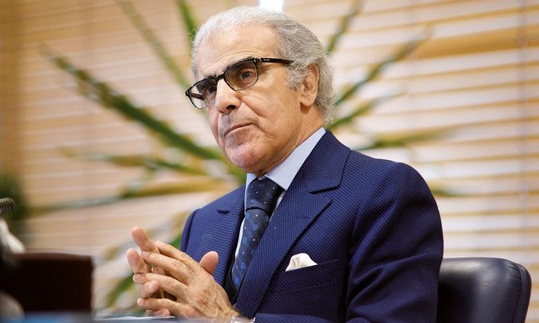 Le Conseil d'administration de la Fondation marocaine pour l'éducation financière (FMEF) est présidé par Abdellatif Jouhari, wali du Bank Al-Maghrib. Ph. DR