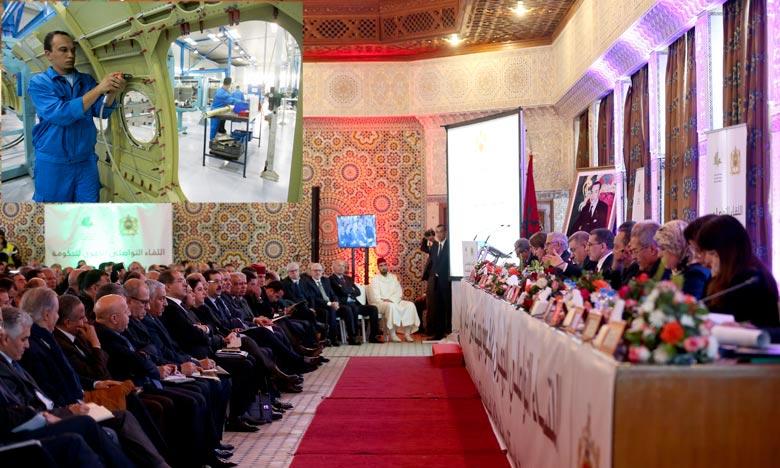 El Othmani : Une nouvelle zone industrielle verra le jour à Fès-Meknès