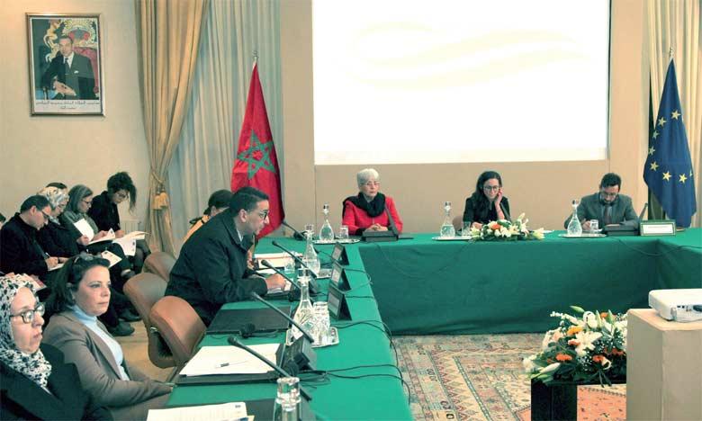 Ce séminaire, initié par le «Collectif Kafala Maroc», intervient dans le cadre du projet de création d'une plateforme nationale pour le développement, la mise en œuvre et le suivi des politiques publiques en matière d'enfance, cofinancé par l'Union européenne.