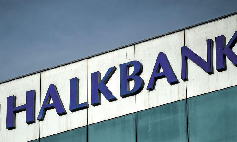 Procès d'un banquier turc, Ankara  dénonce une «honte juridique»