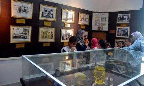 Azrou doté d'un espace dédié à la mémoire de la résistance et de la libération
