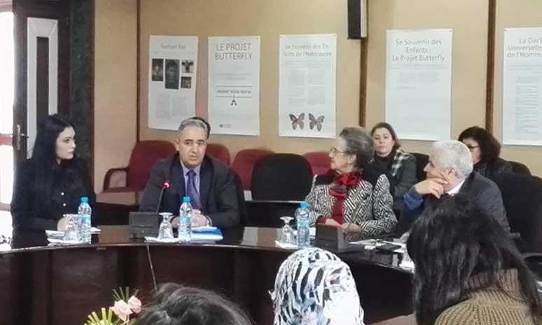 Une rencontre à Rabat met en avant le rôle joué par feu Mohammed V dans la protection des juifs marocains de la persécution nazie
