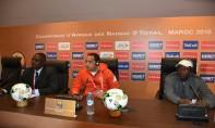Pour Ommar Mohamed Elmaryami, le Maroc est le grand favori du tournoi