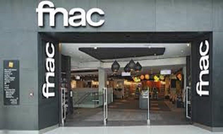 La Fnac ouvre un troisième magasin à Casablanca