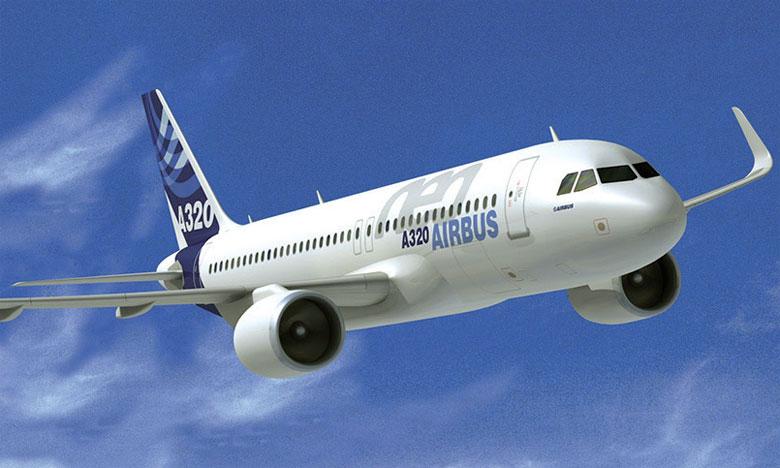 Airbus a annoncé le 9 janvier avoir signé avec ses partenaires chinois un protocole d'accord visant à augmenter la production de monocouloirs de la famille A320 en Chine à six avions par mois à partir du début2020.