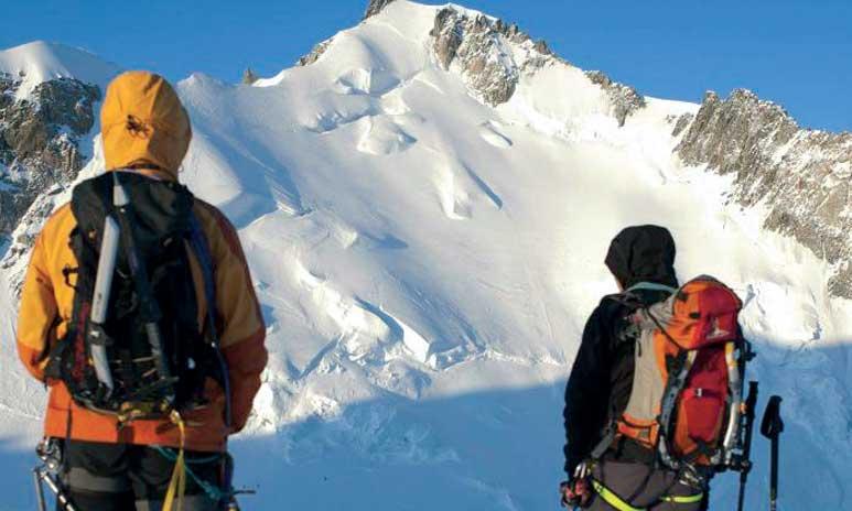 Alerte maximale aux avalanches dans les Alpes françaises après «Eleanor»