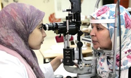 Plus de 1.000 bénéficiaires d'une campagne médicale multidisciplinaire