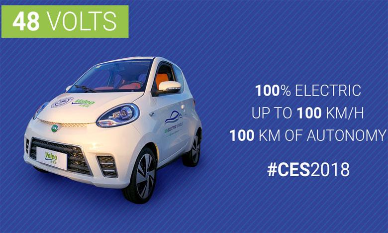 La bataille des véhicules électriques à bas prix